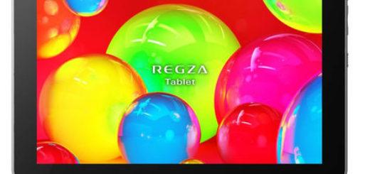 Tableta REGZA