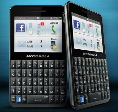 Motorola Noticias