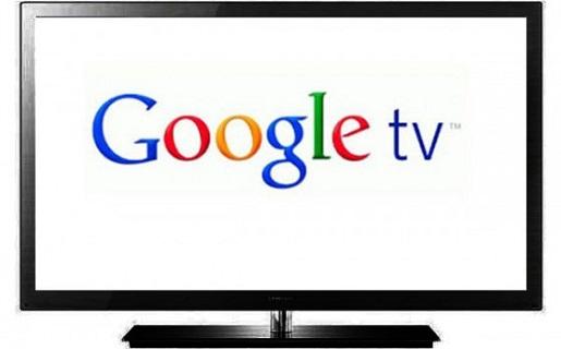 Samsung y Google TV