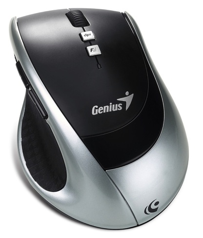 Mouse recargable sin pilas