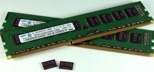 Memorias DDR 4