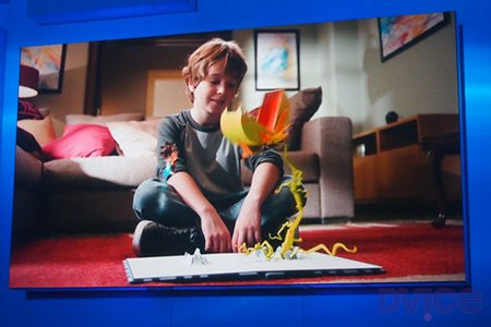 Sony Wonderbook