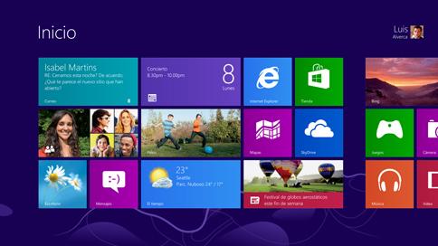 Consideran Windows 8 un fracaso hasta ahora