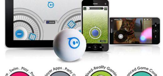 Gadget para Móviles