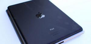 materiales iPad